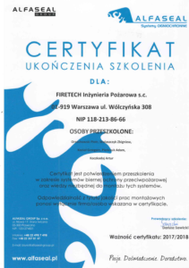 Certyfikat 3204