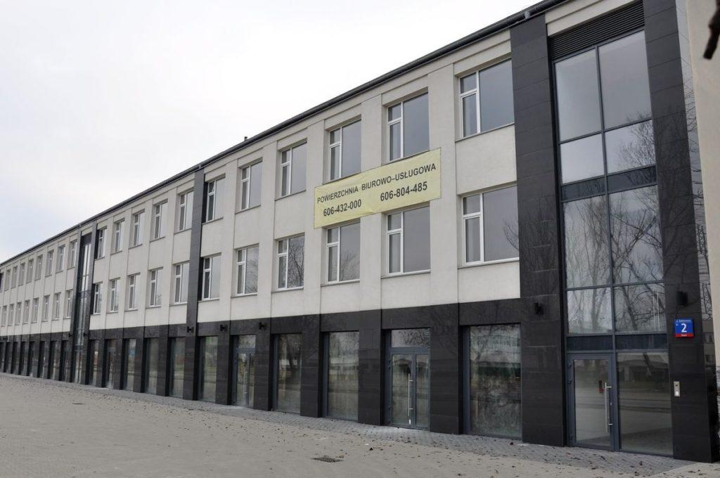Elektronowa Warszawa
