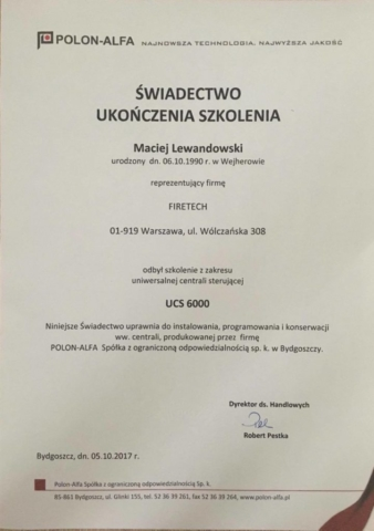 POLON_UCS_6000_Lewandowski