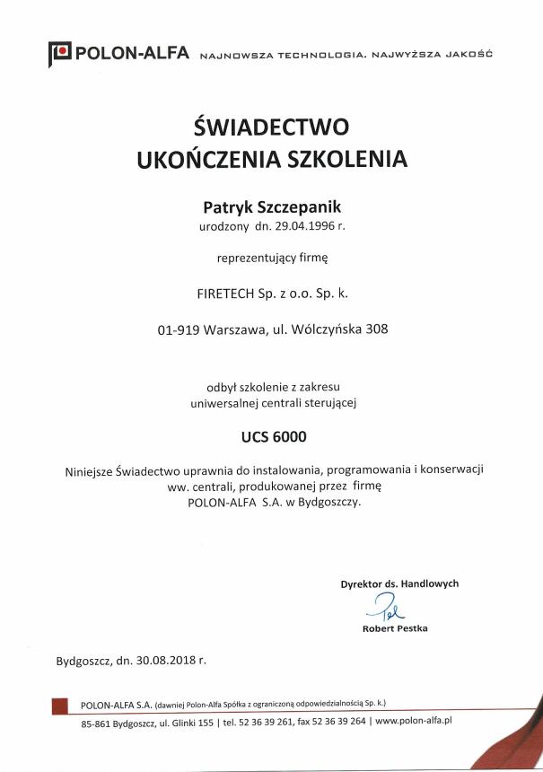 POLON_UCS_6000_Szczepanik