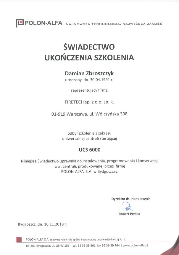 POLON_UCS_6000_Zbroszczyk
