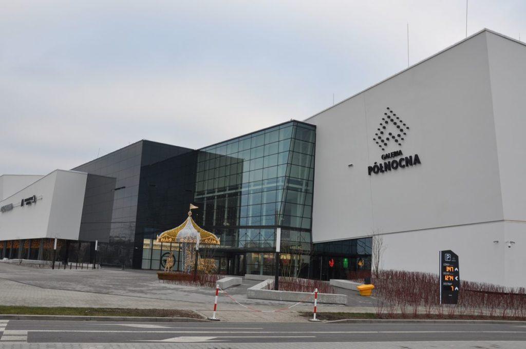 Galeria Północna Warszawa